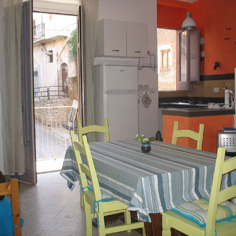Sicile - Cianciana - Appartement Sicile authentique sur